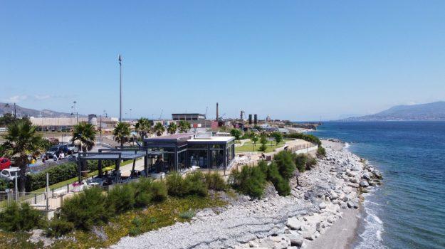 falcata, falce, real cittadella, Messina, Sicilia, Cronaca
