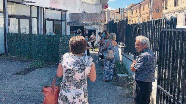 sanità, vibo valentia, Catanzaro, Calabria, Cronaca