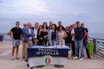"""""""Tornare al voto"""", Fratelli d'Italia raccoglie 5 mila firme in Calabria contro il governo"""