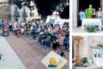 Don Benvenuto, l'ultimo saluto a Melito Porto Salvo: «Grazie per questi 52 anni d'amore»