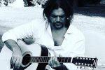 """Gianluca Grignani e il nuovo singolo che ricorda """"La mia storia tra le dita"""" di 25 anni fa"""