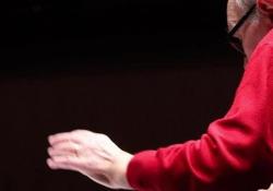 Il toccante addio a Morricone dell'Accademia di Santa Cecilia Le musiche immortali del grande maestro e le parole di affetto per la sua storiche orchestra - Corriere Tv