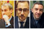 Catanzaro, le società partecipate vanno a Forza Italia