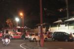 Incendi a Messina, fiamme al ritrovo Rais e alla Stazione Centrale: nessun ferito