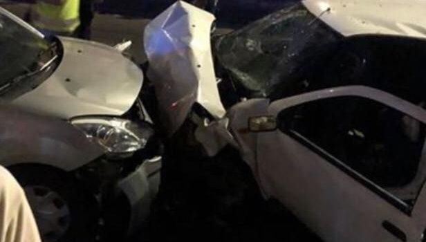 incidente mortale, Noemi Scurti, Cosenza, Calabria, Cronaca
