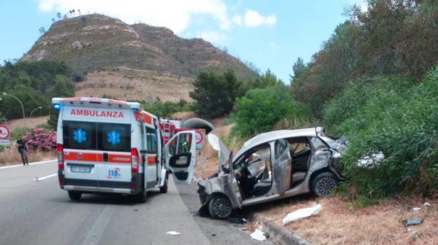 incidente, incidente mortale, palermo-catania, Sicilia, Cronaca