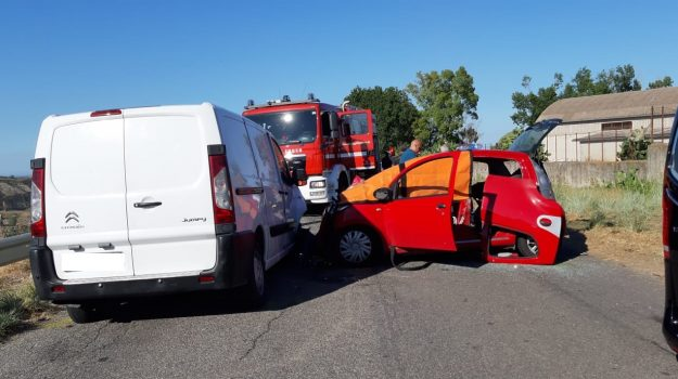 cutro, incidente, incidente mortale, Rita Arena, Catanzaro, Calabria, Cronaca
