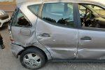 Messina, incidente sulla bretella autostradale San Filippo: grave una ragazza di 21 anni