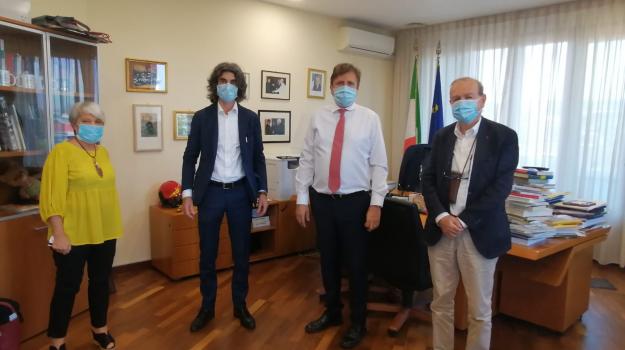 sanità, Calabria, Politica
