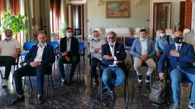 integrazione sociale, Natale Cucè, Messina, Sicilia, Politica