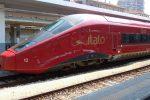 Italo aumenta i collegamenti, 87 viaggi al giorno: fermate anche a Scalea e Vibo-Pizzo