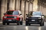 Jeep. Nuove Renegade e Compass 4xE, l'elettrico va in fuoristrada
