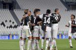 Juve-Atalanta 2-2, bianconeri a +8 sulla Lazio: biancocelesti ko in casa con il Sassuolo