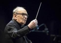 L'ultima composizione di Morricone per Sergio Castellitto: l'inedito esclusivo Il maestro aveva realizzato la musica originale di una pièce che doveva andare in scena a Ravenna - Corriere Tv