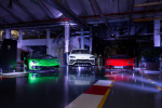 "Lamborghini lancia progetto ""With Italy, For Italy"""