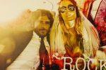 """Bocci-Chiatti, dediche social per i 6 anni di nozze: """"Guardiamo nella stessa direzione"""""""