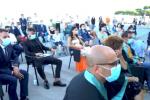 Messina, sessione di laurea in terrazza per gli studenti di Biologia