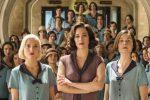 Serie tv, la recensione de Le ragazze del centralino