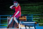 Medea, una nessuna e centomila: applausi per Lunetta Savino a Siracusa