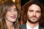 """Berruti-Boschi, l'attore in tv conferma la storia d'amore: """"Siamo una bellissima coppia"""""""