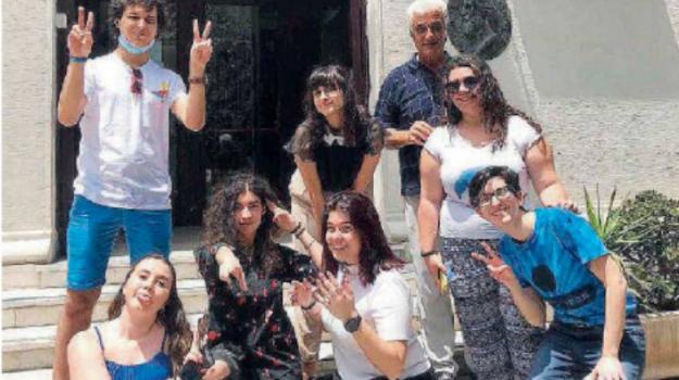 matturità, scuola, studenti, Messina, Sicilia, Cronaca
