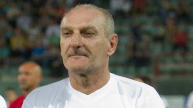 calcio, Maurizio Poli, Reggio, Calabria, Sport