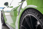Michelin, nuova offerta pneumatici da pista per 2 e 4 ruote