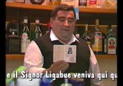 Morto Mario Zanni, il barista cantato da Ligabue: il saluto del rocker sui social «Ciao Marietto. Grazie. Ora riposati» scrive Ligabue postando un video del barista immortalato in «Certe notti» - Corriere Tv