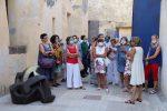 """Viaggio fra le opere di Mastroianni a Lipari: """"La bellezza dell'Isola incontra la storia e la cultura"""""""