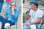 La magia della Calabria raccontata da Muccino, un corto con Raul Bova e Rocio Munoz Morales