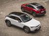 MX-30, L'auto elettrica con il DNA Mazda