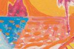 """""""Nostalgia"""" del mare durante il lockdown: le opere di Togo in mostra a Messina"""