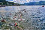 """Nuoto a San Giovanni in Fiore, l'assessore Straface: """"Pienone a Lorica per Aqa Libere"""""""