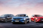 Opel Insignia è la specialista dei lunghi viaggi per le vacanze