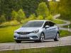 Opel la migliore della categoria per riduzione emissioni CO2