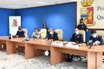 Cellulare in carcere grazie ad agente corrotto, così comunicava con l'esterno il boss di Reggio
