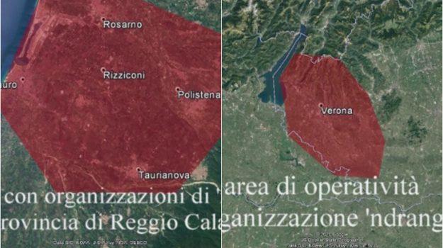 'ndrangheta, gioia tauro, veneto, Reggio, Calabria, Cronaca