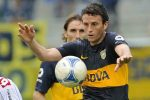 Colpo di mercato dell'Fc Messina, arriva l'argentino Pablo Ledesma