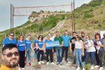 Crotone, progetto di una scuola itinerante per far conoscere i borghi dell'entroterra