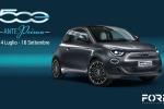 """Per nuova Fiat 500 """"la Prima"""" 50 anteprime a porte chiuse"""