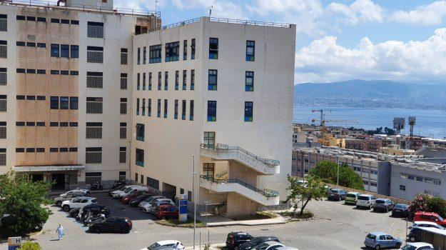 messina, policlinico, Messina, Salute