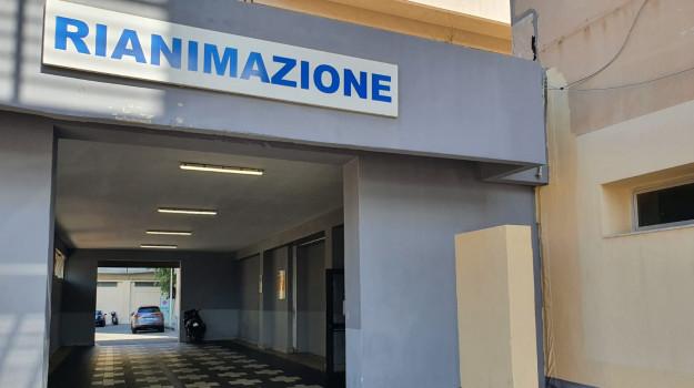 incidente sul lavoro, Antonino Cacopardo, Messina, Sicilia, Cronaca