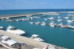 Minacce per la gestione del porto di Badolato Marina, 8 anni all'imprenditore Ranieri