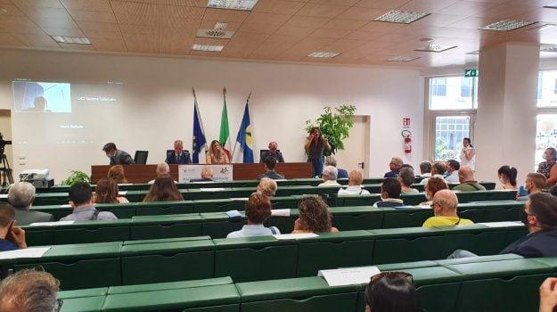 disabili, Gianluca Gallo, Catanzaro, Calabria, Cronaca