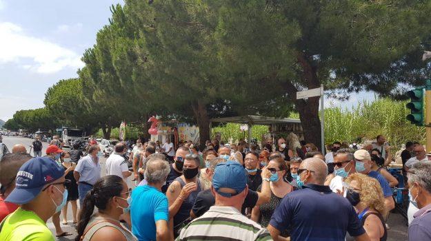 amantea, coronavirus, migranti, Cosenza, Calabria, Cronaca
