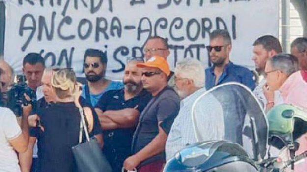 Avr, lavoro, Reggio, Calabria, Economia