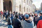 Avr di Reggio, al via i pagamenti di aprile ma i lavoratori scioperano lo stesso