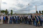 Rifiuti, i sindaci dell'Ato di Vibo protestano alla discarica di San Pietro Lametino