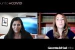 """Coronavirus in Calabria, Santelli """"bacchetta"""" i giovani per gli assembramenti"""