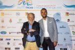 Il direttore artistico Massimiliano Cavaleri presenta la decima edizione del Marefestival Salina